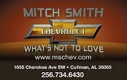 Mitch Smith Chevrolet