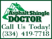 Asphalt Shingle Doctor